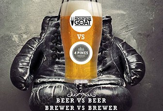 Round 1: Craft Beer Fight Club 2014