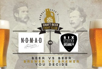Craft Beer Fight Club: Round 6