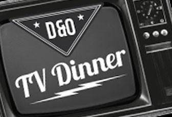 D&O TV Diner