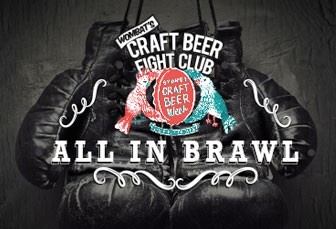 SYDNEY CRAFT BEER WEEK ALL IN BRAWL