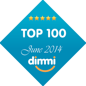 DIMMI-Badge