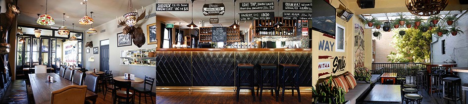 surry hills function venues