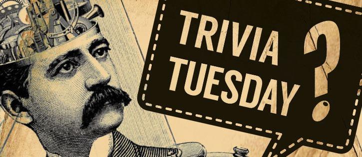Trivia Tuesday v2