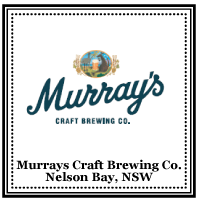 Murray's Craft Brewing Co. at Dove & Olive