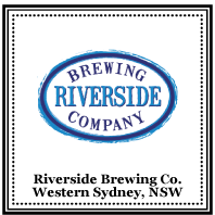 Riverside Brewing CO. at Dove and Olive