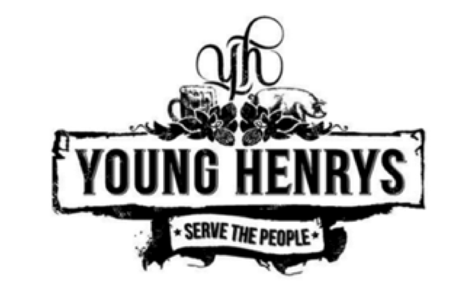 On Tap  Young He...O Henry's